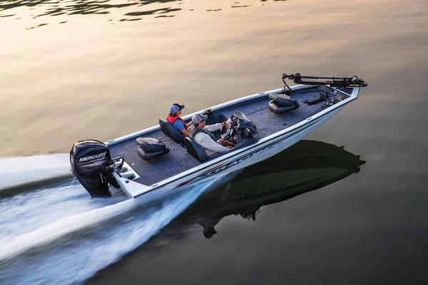 2020 Tracker Boats boat for sale, model of the boat is Pro Team 175 TXW Tournament Edition & Image # 12 of 66