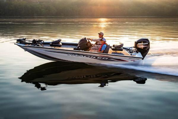 2020 Tracker Boats boat for sale, model of the boat is Pro Team 175 TXW Tournament Edition & Image # 13 of 66