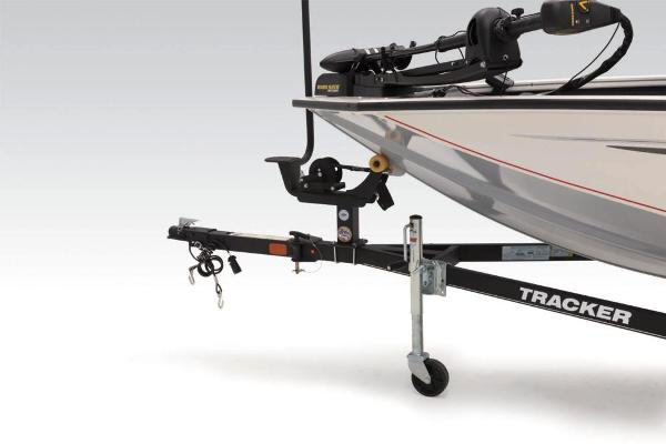 2020 Tracker Boats boat for sale, model of the boat is Pro Team 175 TXW Tournament Edition & Image # 48 of 65