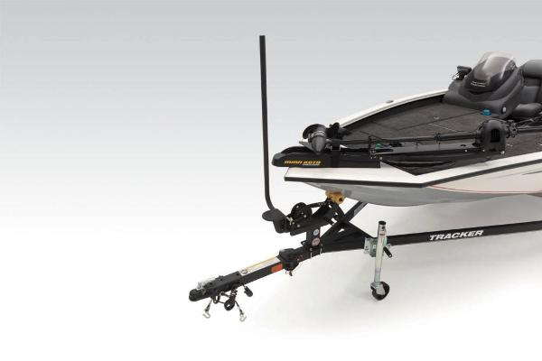 2020 Tracker Boats boat for sale, model of the boat is Pro Team 175 TXW Tournament Edition & Image # 17 of 66