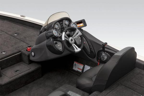 2020 Tracker Boats boat for sale, model of the boat is Pro Team 175 TXW Tournament Edition & Image # 34 of 66