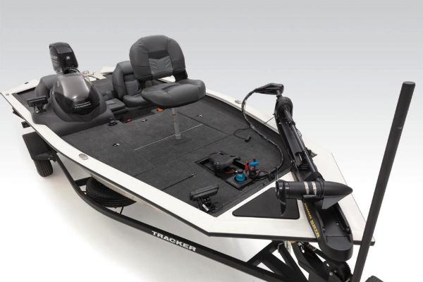 2020 Tracker Boats boat for sale, model of the boat is Pro Team 175 TXW Tournament Edition & Image # 43 of 66