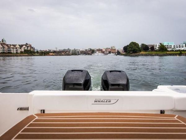 2020 Boston Whaler boat for sale, model of the boat is 315 Conquest Pilothouse & Image # 60 of 72