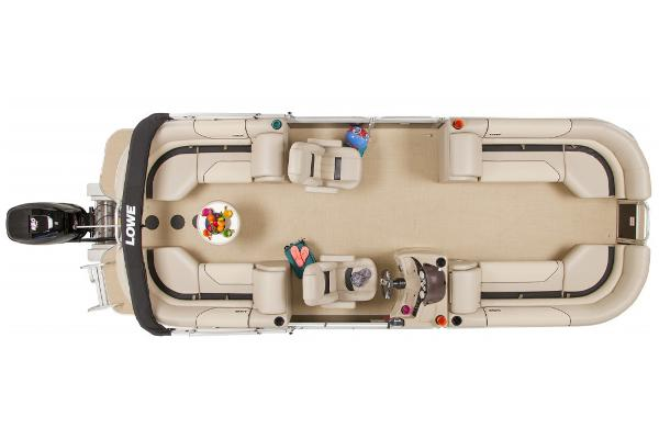 2016 Lowe boat for sale, model of the boat is SS250 Walk-Thru & Image # 6 of 6