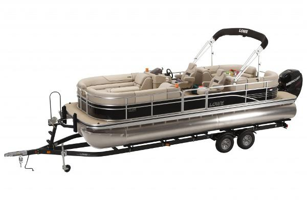 2016 Lowe boat for sale, model of the boat is SS250 Walk-Thru & Image # 4 of 6