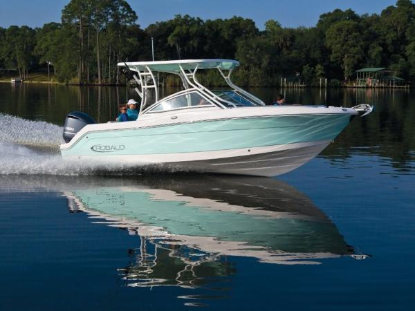 2020 Robalo boat for sale, model of the boat is R247 & Image # 1 of 28