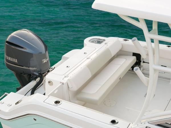 2020 Robalo boat for sale, model of the boat is R247 & Image # 5 of 28