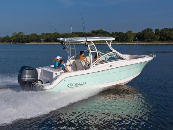 2020 Robalo boat for sale, model of the boat is R247 & Image # 7 of 28