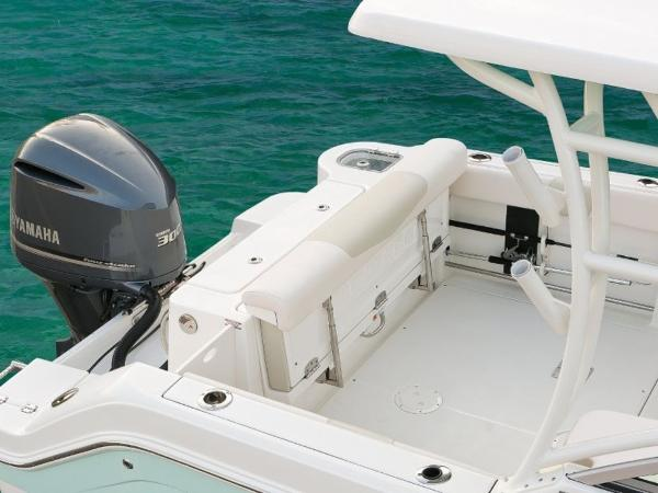 2020 Robalo boat for sale, model of the boat is R247 & Image # 17 of 28