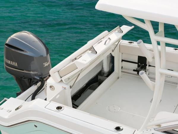 2020 Robalo boat for sale, model of the boat is R247 & Image # 24 of 28