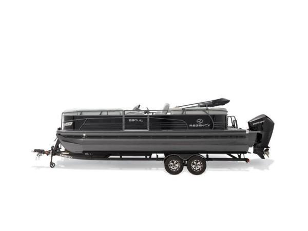 2020 Regency boat for sale, model of the boat is 230 LE3 & Image # 27 of 55
