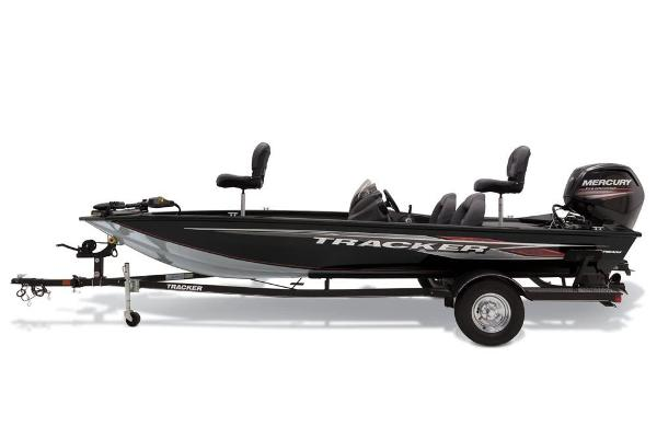 2020 Tracker Boats boat for sale, model of the boat is Pro Team 190 TX & Image # 8 of 47