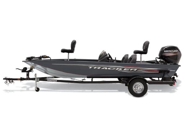 2020 Tracker Boats boat for sale, model of the boat is Pro Team 190 TX & Image # 9 of 47