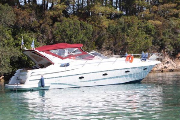 Sessa Marine Oyster 42 boat for sale