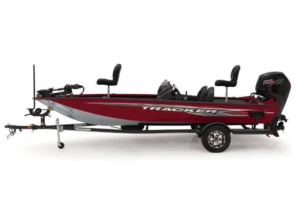 2020 Tracker Boats boat for sale, model of the boat is Pro Team 190 TX Tournament Edition & Image # 17 of 65