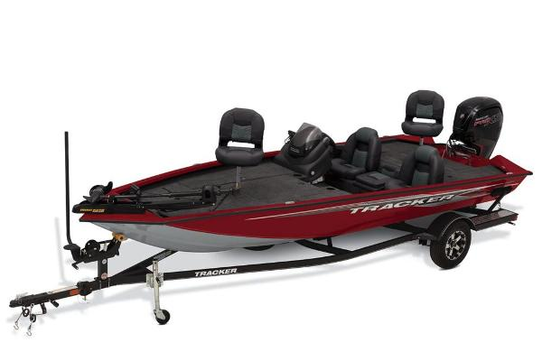 2020 Tracker Boats boat for sale, model of the boat is Pro Team 190 TX Tournament Edition & Image # 15 of 65