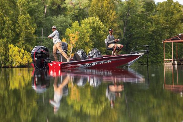 2020 Tracker Boats boat for sale, model of the boat is Pro Team 190 TX Tournament Edition & Image # 3 of 65