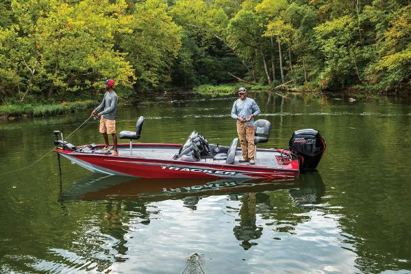 2020 Tracker Boats boat for sale, model of the boat is Pro Team 190 TX Tournament Edition & Image # 5 of 65