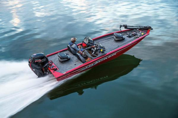2020 Tracker Boats boat for sale, model of the boat is Pro Team 190 TX Tournament Edition & Image # 10 of 65