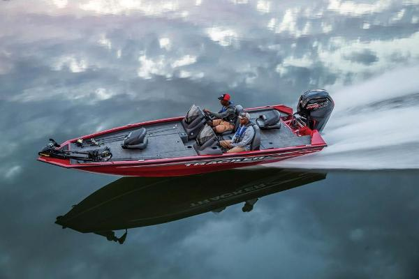 2020 Tracker Boats boat for sale, model of the boat is Pro Team 190 TX Tournament Edition & Image # 11 of 65