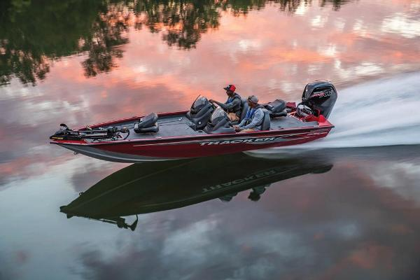 2020 Tracker Boats boat for sale, model of the boat is Pro Team 190 TX Tournament Edition & Image # 12 of 65
