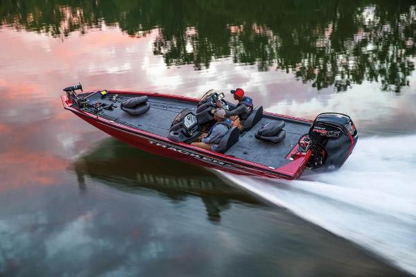 2020 Tracker Boats boat for sale, model of the boat is Pro Team 190 TX Tournament Edition & Image # 13 of 65