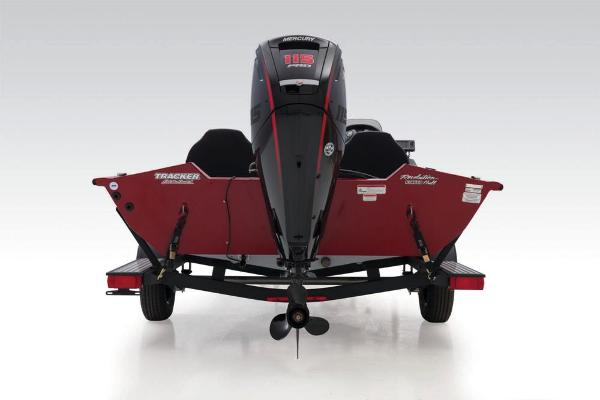 2020 Tracker Boats boat for sale, model of the boat is Pro Team 190 TX Tournament Edition & Image # 56 of 65
