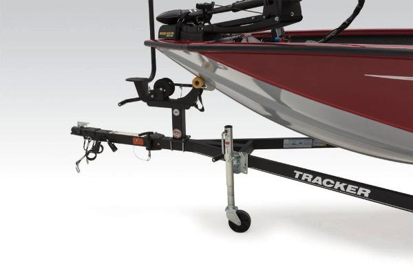 2020 Tracker Boats boat for sale, model of the boat is Pro Team 190 TX Tournament Edition & Image # 52 of 65