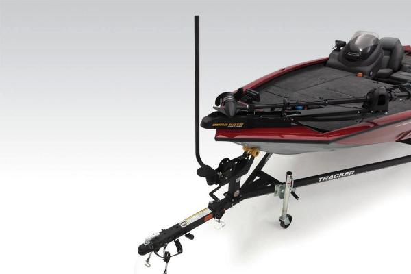2020 Tracker Boats boat for sale, model of the boat is Pro Team 190 TX Tournament Edition & Image # 51 of 65
