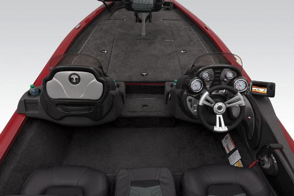 2020 Tracker Boats boat for sale, model of the boat is Pro Team 190 TX Tournament Edition & Image # 38 of 65
