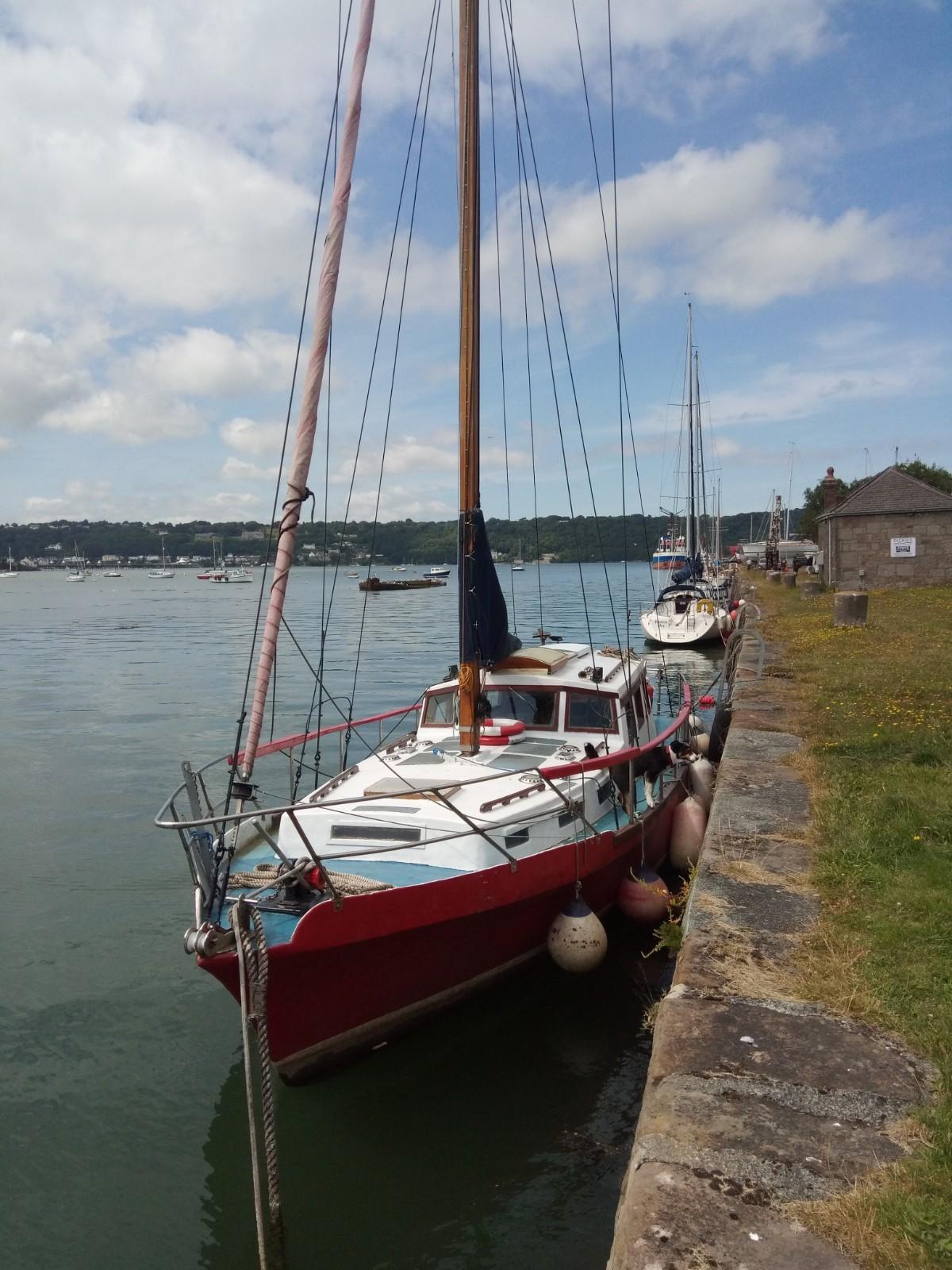 Hartley South Seas 39