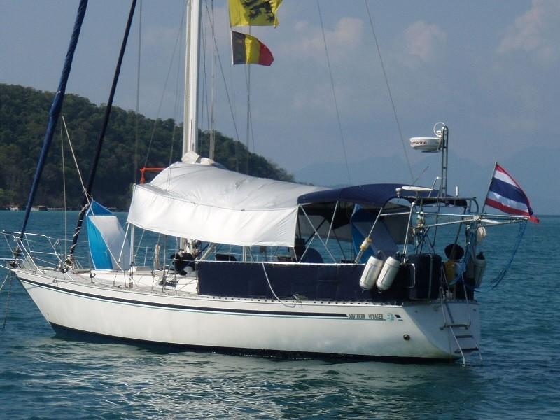 43 Sailing Boat-1