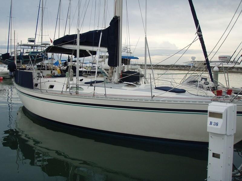 43 Sailing Boat-2