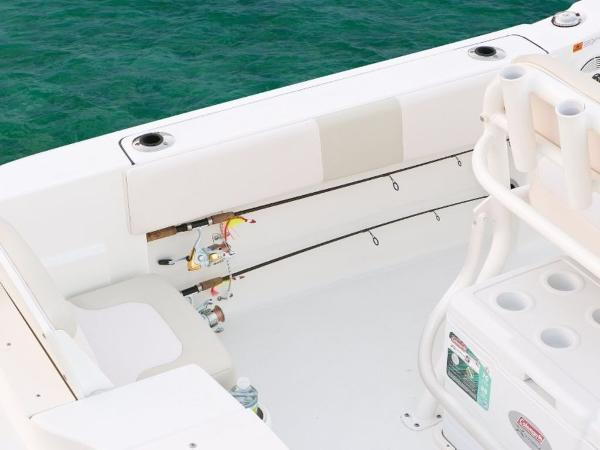 2020 Robalo boat for sale, model of the boat is R180 & Image # 16 of 16