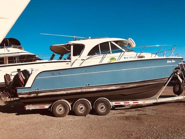 Glacier Bay Coastal Runner 3080
