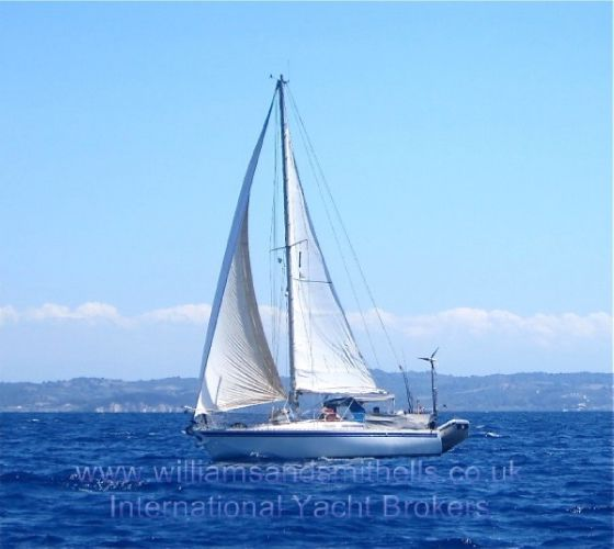 Full Keel Sailboats For Sale http://www.williamsandsmithells.co.uk/used-boats-for-sale/boat-details.php?BoatID=4064401