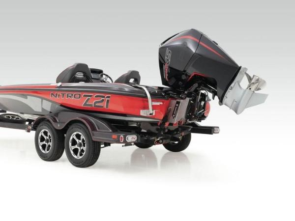 2020 Nitro boat for sale, model of the boat is Z21 & Image # 41 of 46