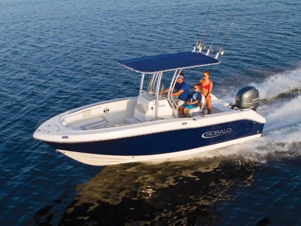 2020 Robalo boat for sale, model of the boat is R200 & Image # 1 of 18