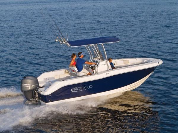 2020 Robalo boat for sale, model of the boat is R200 & Image # 3 of 18