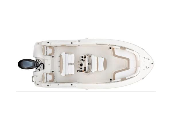 2020 Robalo boat for sale, model of the boat is R200 & Image # 14 of 18