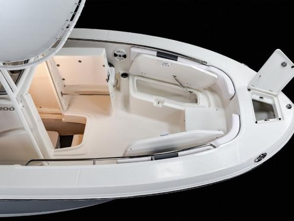 2020 Robalo boat for sale, model of the boat is R200 & Image # 18 of 18
