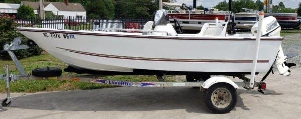 2001 Logic boat for sale, model of the boat is 16 & Image # 1 of 10