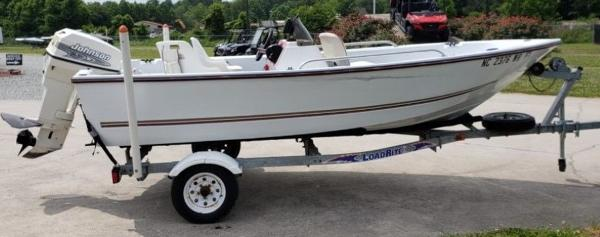 2001 Logic boat for sale, model of the boat is 16 & Image # 2 of 10