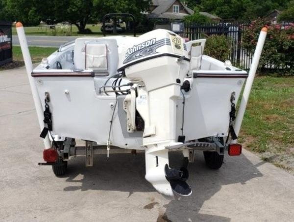 2001 Logic boat for sale, model of the boat is 16 & Image # 3 of 10