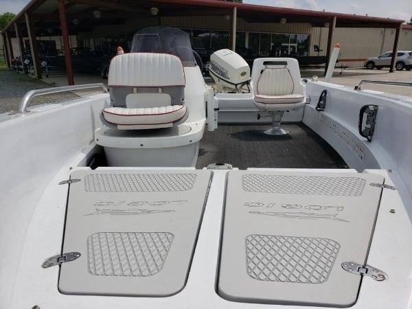 2001 Logic boat for sale, model of the boat is 16 & Image # 5 of 10