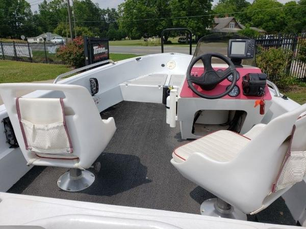 2001 Logic boat for sale, model of the boat is 16 & Image # 7 of 10