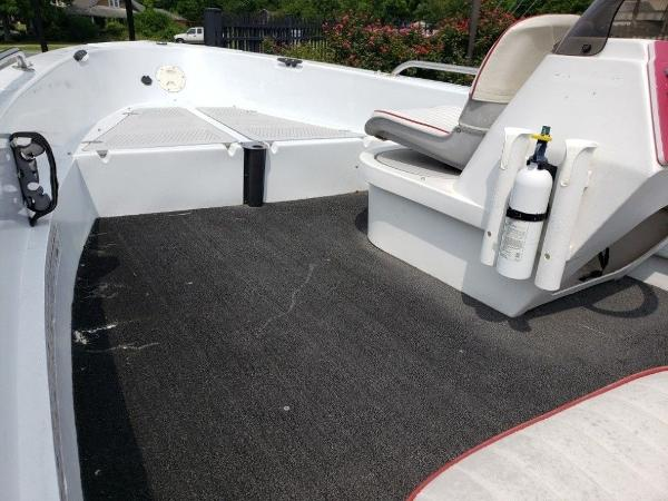 2001 Logic boat for sale, model of the boat is 16 & Image # 8 of 10