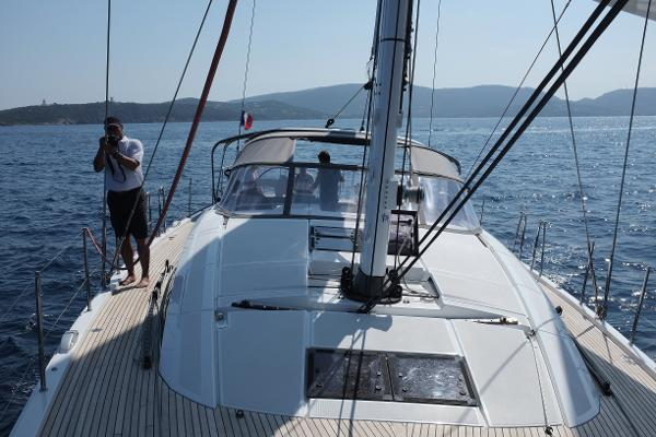 Jeanneau JY 64 For Sale Massachusetts