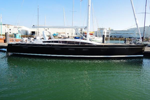 Jeanneau JY 64 BoatsalesListing Purchase