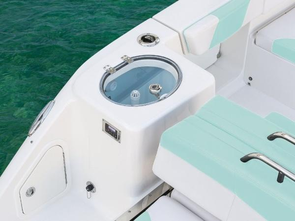 2020 Robalo boat for sale, model of the boat is R317 & Image # 35 of 39